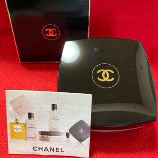 シャネル(CHANEL)のシャネルNo.5パウダー(ボディパウダー)