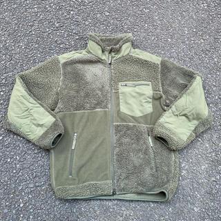 UNIQLO - ユニクロ エンジニアドガーメンツ フリースジャケット Lサイズ