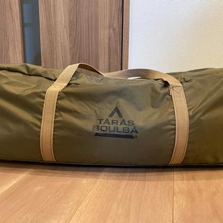 asics - TARAS BOULBA(タラスブルバ)ワンサイドフォークAFシェルター DX