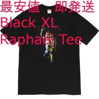 シュプリーム(Supreme)の最安値 即発送 Supreme Raphael Tee XL(Tシャツ/カットソー(半袖/袖なし))