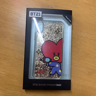 ボウダンショウネンダン(防弾少年団(BTS))のBTS21 SMART PHONE CASE(iPhoneケース)