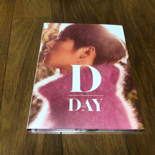 ビッグバン(BIGBANG)のD-Day(DVD付)(K-POP/アジア)