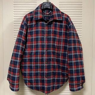 Balenciaga - 美品 バレンシアガ チェックシャツ 46