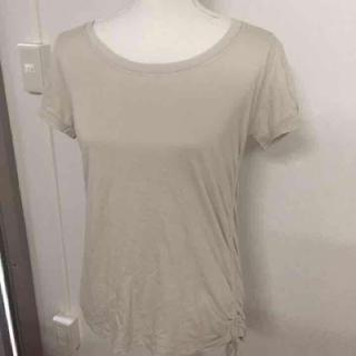 ミスティウーマン(mysty woman)のミスティウーマントップス(Tシャツ(半袖/袖なし))