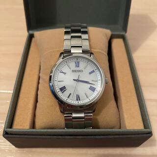 セイコー(SEIKO)のSEIKO SOLAR 腕時計 SBPL007(腕時計(アナログ))