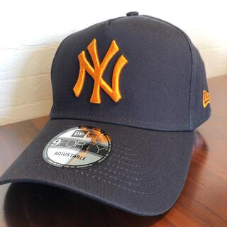 ニューエラー(NEW ERA)のNEW ERA×NY Yankees キャップ 新品(キャップ)