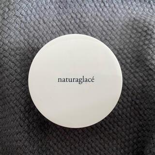 ナチュラグラッセ(naturaglace)のナチュラグラッセ パウダー01(フェイスパウダー)
