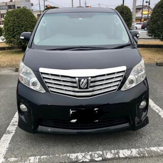 トヨタ - ★トヨタ アルファード 240S★ 福岡★サンルーフ付き!