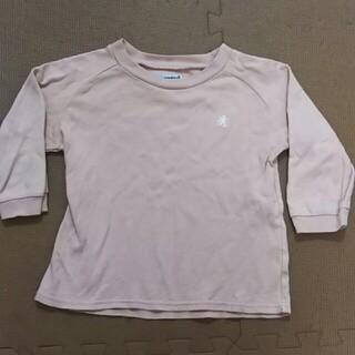 ジムフレックス(GYMPHLEX)のジムフレックス 長そで Tシャツ トレーナー 120 キッズ(Tシャツ/カットソー)