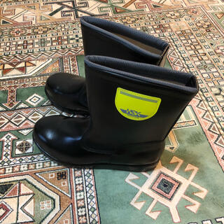 【未使用】ノサックス 安全靴 舗装靴 HSK208 26.5cm