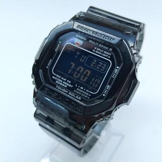 G-SHOCK - G-SHOCK 電波ソーラー GW-M5610 ベゼル/ベルト交換品