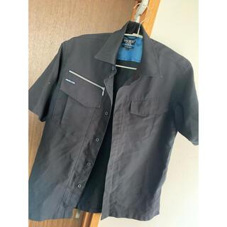 ウォークマン(WALKMAN)のワークマン 作業着 半袖(ポロシャツ)