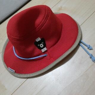 ミキハウス(mikihouse)のミキハウス 帽子 ダブルB(帽子)