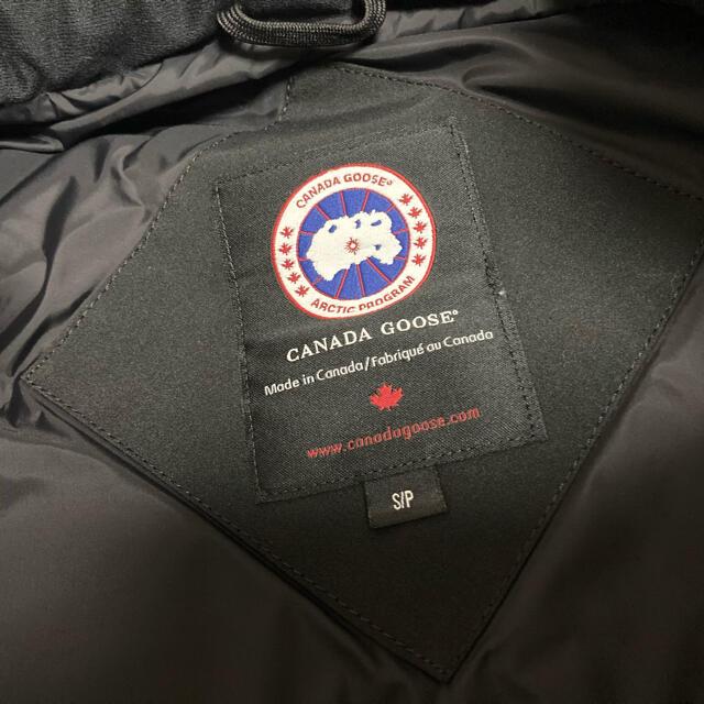 CANADA GOOSE(カナダグース)のCANADA GOOSE カナダグース 4151M アウター ダウンベスト メンズのジャケット/アウター(ダウンベスト)の商品写真