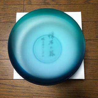 トウヨウササキガラス(東洋佐々木ガラス)の佐々木クリスタル 懐石の器 未使用品(食器)