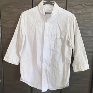 コーエン(coen)の【 Coen 】七分袖シャツ(シャツ)