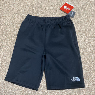 THE NORTH FACE - THE NORTH FACE ハーフパンツ キッズ 140cm