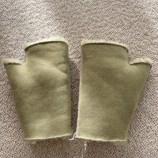 TODAYFUL - エコファー手袋