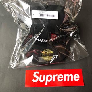 シュプリーム(Supreme)のChampions Box Logo New Era(キャップ)