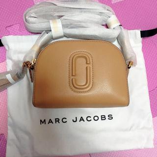 MARC JACOBS - 新品未使用 マークジェイコブス ショルダーバッグ