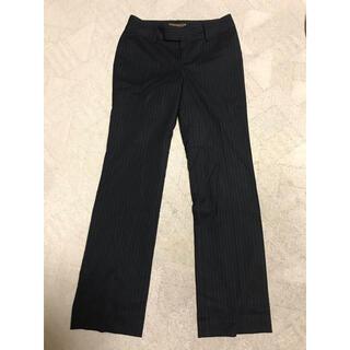 ボールジィ(Ballsey)のスラックス パンツ スーツ ballsey ストライプ オフィスカジュアル(スーツ)