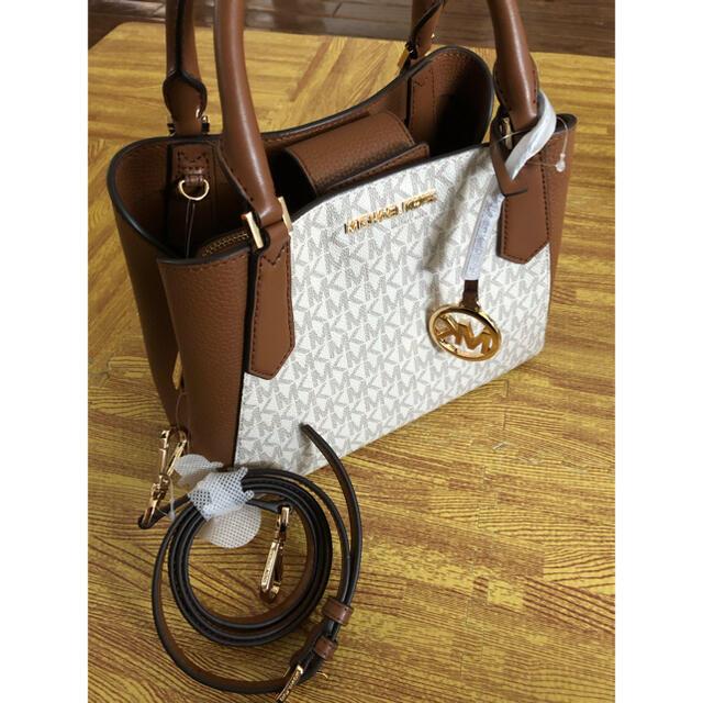 Michael Kors(マイケルコース)の新品【MICHAEL KORS】ハンドバッグ(ショルダーバッグ) レディースのバッグ(ショルダーバッグ)の商品写真