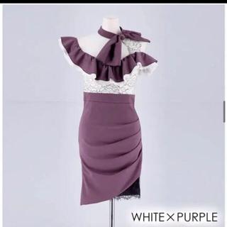 dazzy store - ドレス ミニワンピース