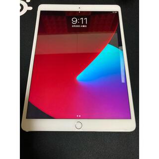 アップル(Apple)のiPadPro10.5 インチ Wi-Fi + Cellularモデル 64GB(タブレット)