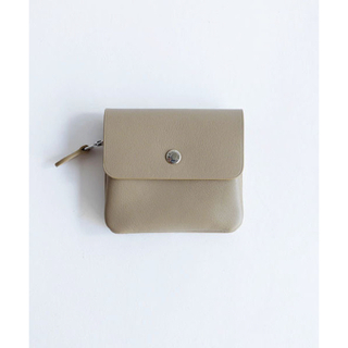 BEAUTY&YOUTH UNITED ARROWS - ◯STANDARD SUPPLY PAL / FLAP WALLET S