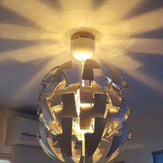 イケア(IKEA)のIKEA ペンダントライト 照明(天井照明)