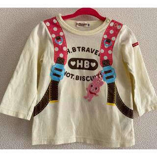 ホットビスケッツ(HOT BISCUITS)のホットビスケッツ 80Tシャツ(シャツ/カットソー)