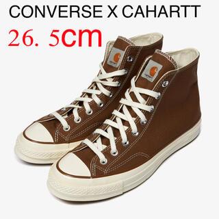 CONVERSE - 【海外限定】CONVERSE X CAHARTT WIP CT70