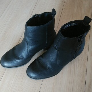 エイチアンドエム(H&M)のH&M ブーツ 22cm(ブーツ)
