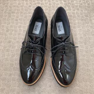 ルタロン(Le Talon)のルタロン レースアップシューズ(ローファー/革靴)