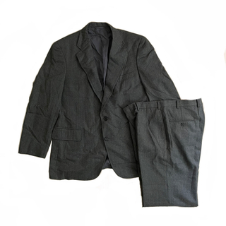 NEWYORKER - NEWYOKER ジャケット スラックス セットアップ スーツ