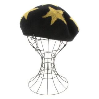 CA4LA - CA4LA ハンチング・ベレー帽 レディース
