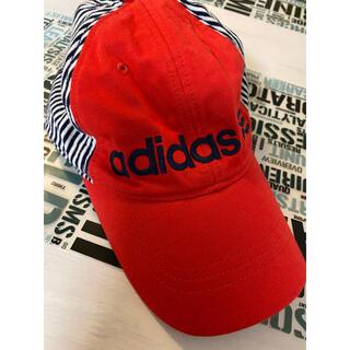 adidas - adidas*柔らかい素材キャップ*ゴルフ