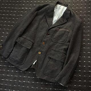 Paul Harnden - The crooked tailor ハンドメイドラインジャケット