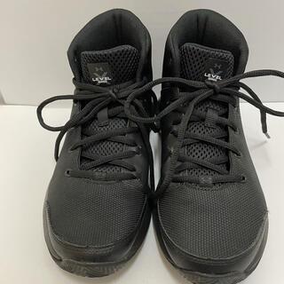 UNDER ARMOUR - アンダーアーマー ジュニア 靴 23.5センチ