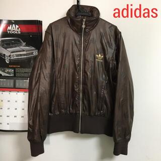 アディダス(adidas)のレア アディダス ダウンジャケット(ダウンジャケット)