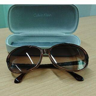 シーケーカルバンクライン(ck Calvin Klein)のサングラス02(サングラス/メガネ)