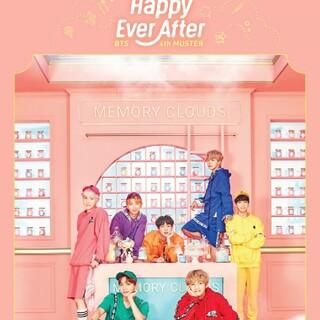 防弾少年団(BTS) - BTS 4th MUSTER Happy Ever After In Seoul