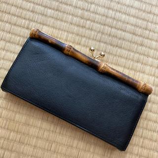 ビュルデサボン(bulle de savon)のPOMTATA 長財布(財布)