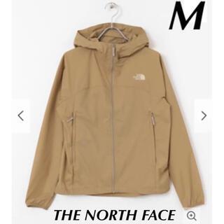 THE NORTH FACE - THE NORTH FACE ザノースフェイス スワローテイルフーディ M 新品