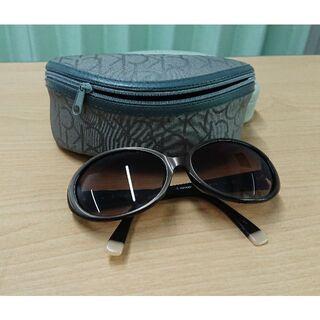 シーケーカルバンクライン(ck Calvin Klein)のサングラス01(サングラス/メガネ)