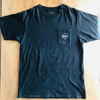 F.C.R.B. - FCRB ポケットTシャツ