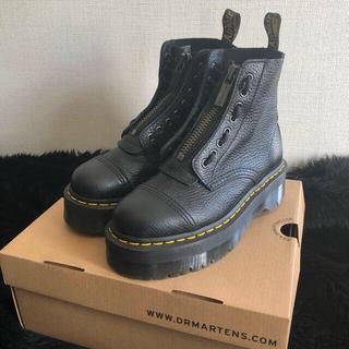 Dr.Martens - SINCLAIR 厚底ブーツ