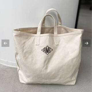 L'Appartement DEUXIEME CLASSE - L'Appartement 【AMERICANA】AME Tote Bag