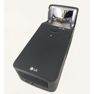 エルジーエレクトロニクス(LG Electronics)のPF1000UG 超短焦点LEDプロジェクター(プロジェクター)