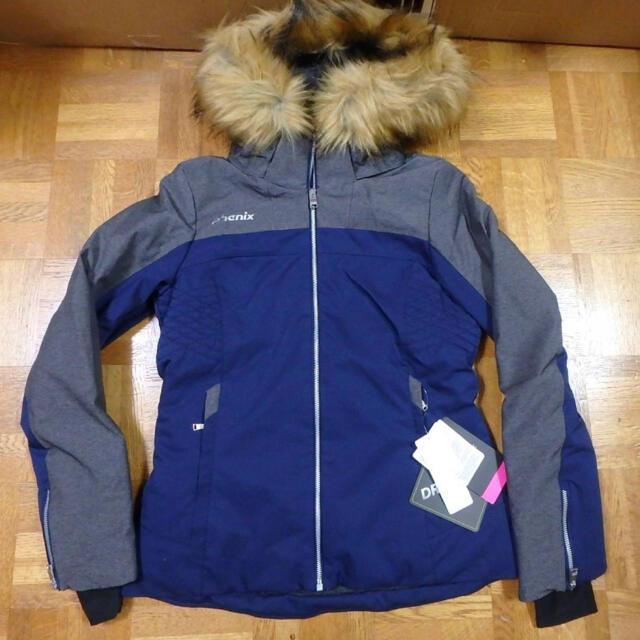 ★PHENIX フェニックス〓スキーウェア レディース Willow ジャケット スポーツ/アウトドアのスキー(ウエア)の商品写真